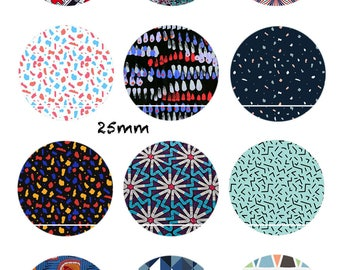 CT315 colors of the World Images/designs/collage/Scrapbooking digital 30/25/20/18/16/15/14/12/10/8 mm cabochon round/square/oval