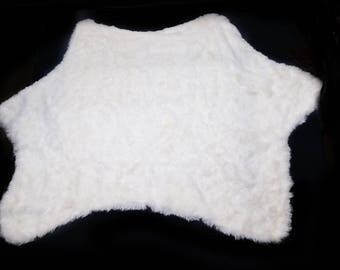 Custom Made Tibet Lamb Rug (1677-RUG-G01EW)