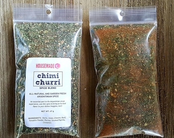 Chimichurri Seasoning  by HouseMade