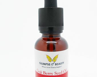 Goji Berry Oil