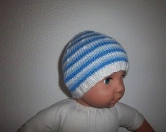 Wool newborn Hat great maternity