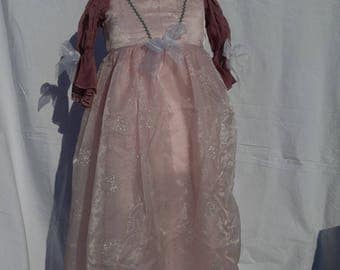 Kids costume - show - princess dress