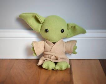 Yoda, Star Wars Doll