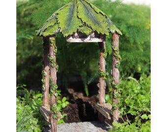 Fairy Garden  - Fairy Gazebo - Miniature