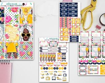 Little Miss Sunshine Full Kit