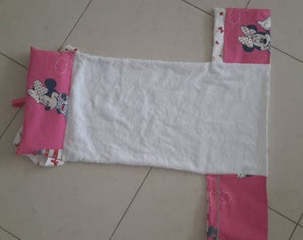 Changing mat Nomad Minnie