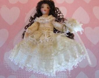 Dolls Doll, Bride Doll