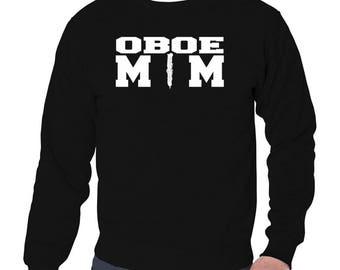 Oboe Mom Sweatshirt
