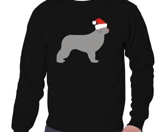 Newfoundland Christmas Sweatshirt