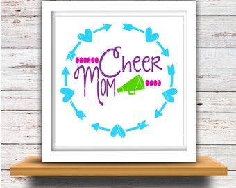 cheer mom svg, cheer svg, svg files, cheer mom, sports svg, sports clipart, cheer clipart, cheer mom clipart, cheerleader svg, cheer svg