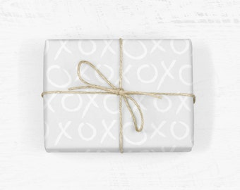 Wedding Wrapping Paper