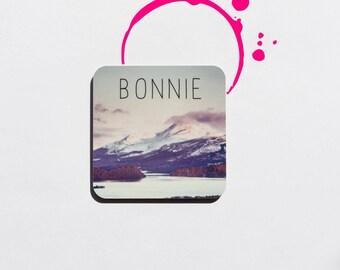Banter Coaster – Loch Lomond