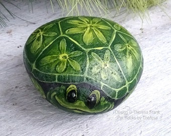 Turtle Lover Gift Etsy
