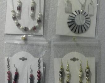 Fashion Handmade Jewelry
