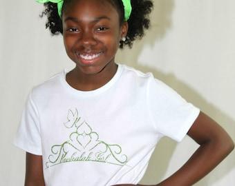 Keekalah Girl Crown T-shirts (Limited Edition)
