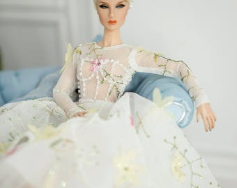 Fashion Royalty Dasha OOAK by Rimdoll