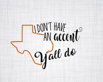 Texas State SVG; Texas SVG; Cricut Cut File; Silhouette Cut File; Cameo Cut File; Vector Image; Cut File; State; Texas; Iron On; Shirt Decal