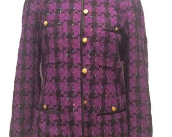 Carlisle Jacket with Blouse