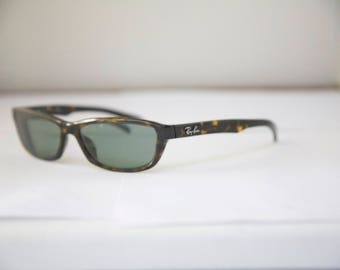 Ray Ban Vintage Sunglasses Frames / Made in Italy / rb2117 / rx lenses