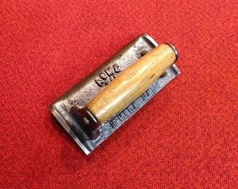 Vintage Acme Concrete Edger No. 214 J Stortz & Son Phila PA.