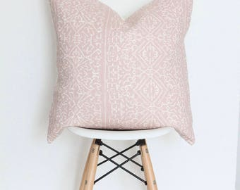 """Siam Pillow Cover (18"""" x 18"""")"""