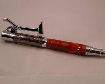 Fireman's Pen