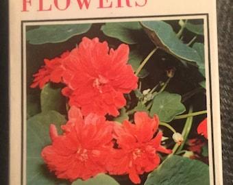 The Observer Book of Garden Flowers