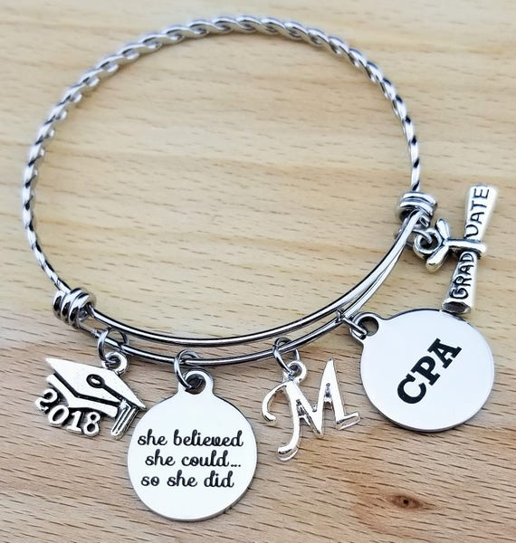 CPA Gifts Graduation Gift for CPA Accountant Gift Gifts for Accountants Graduation Gift for Her Senior Gifts Senior 2018 College Graduation