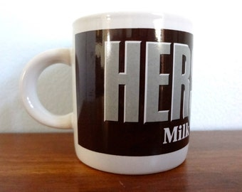 Hershey's Milk Chocolate Small Coffee/Tea Mug