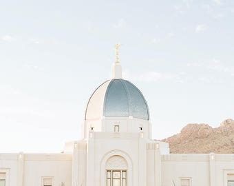 Tucson Arizona Temple 5