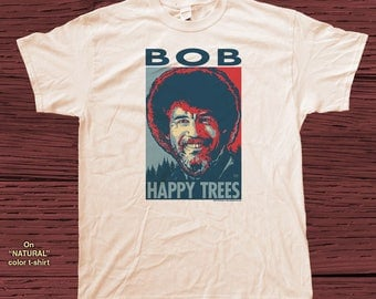 "BOB - ""HOPE"" style T-Shirts - pre shrunk 100% Cotton short sleeve t-shirt"