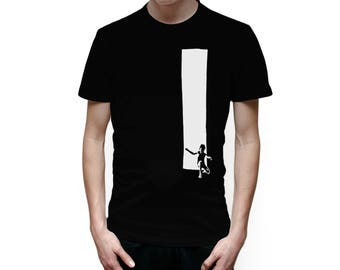 Out of The Box T-Shirt, Unisex