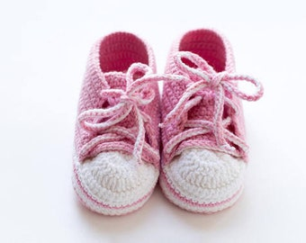 Pink Baby sneakers Baby mocassins Baby reveal box Baby moccasins Baby moccs Loafer booties Baby loafer shoes Baby sandal Soft sole baby shoe