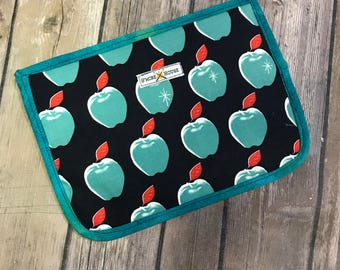 Teacher's Pet Vinyl Front Pouch