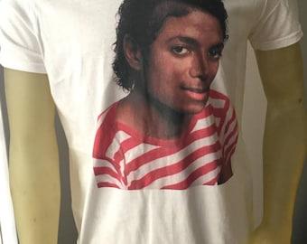 Michael Jackson T-shirt S,M,L,XL