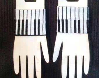 Piano Ket Wristband - 1 Single