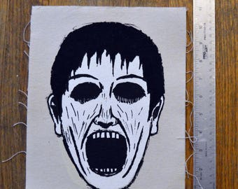 Ghoul Patch
