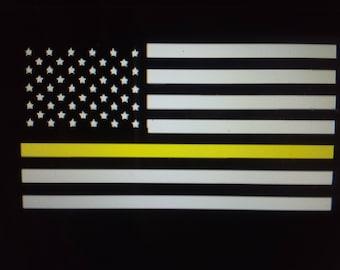 Dispatcher Flag Etsy