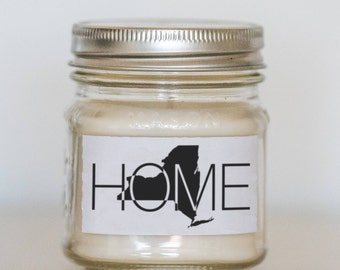 HOME Candle New York