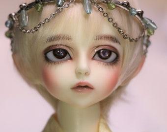 Dark Rose- B-Grade Resin BJD Eyes (10mm-16mm)