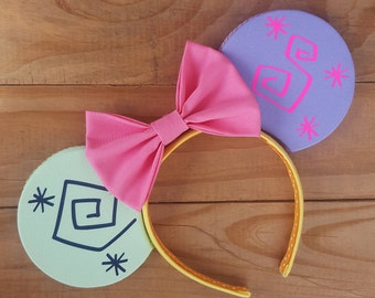 LIMITED COLORS - Mad Tea Party Mouse Ears