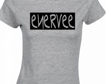T shirt humor upset