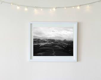 Photograph, landscape- Cairngorms, Scotland