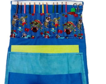 Clutch wallet with designs for boys to carry everywhere!
