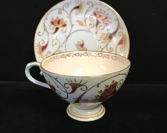 Vintage Imperial Tea Cup