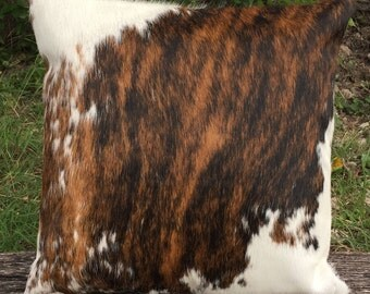 18x18 Tri Color Pillow | Free Shipping