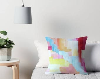 Modern Pillows - Modern Decorative Pillows - Modern Throw Pillows - FREE Shipping !
