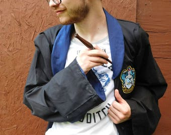 Hogwarts Inspired Adult Robes-Ravenclaw