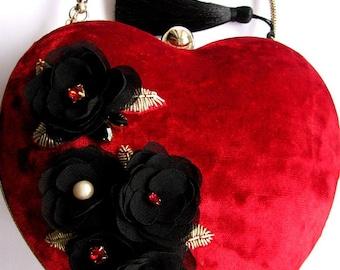 Bag Box Heart