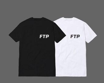 FTP Shirt | 2 PACK